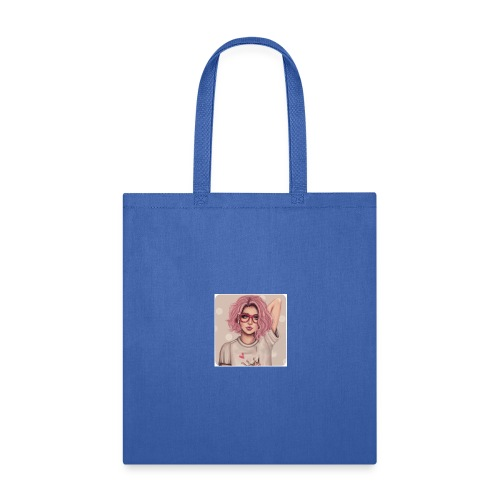 512x512bb - Tote Bag