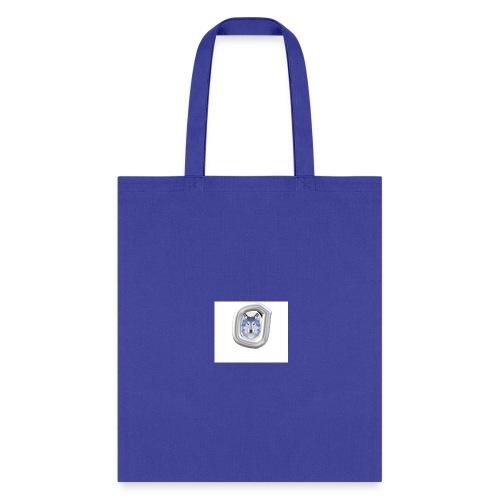 allusius future 1 - Tote Bag