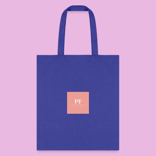 Pink Flamingo - Tote Bag