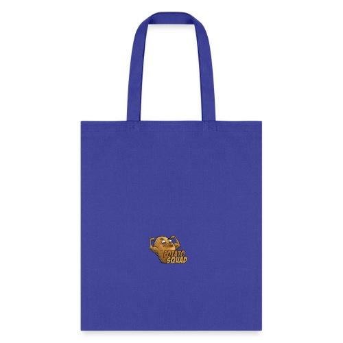 PotatoSquad - Tote Bag