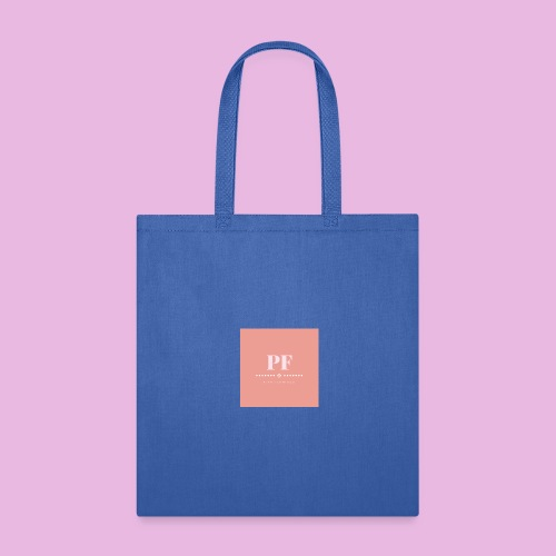 Pink Flamingo - Tote Bag