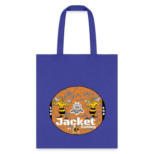 Jacket Gaming - Tote Bag