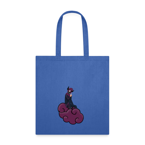 Oni Cloud - Tote Bag