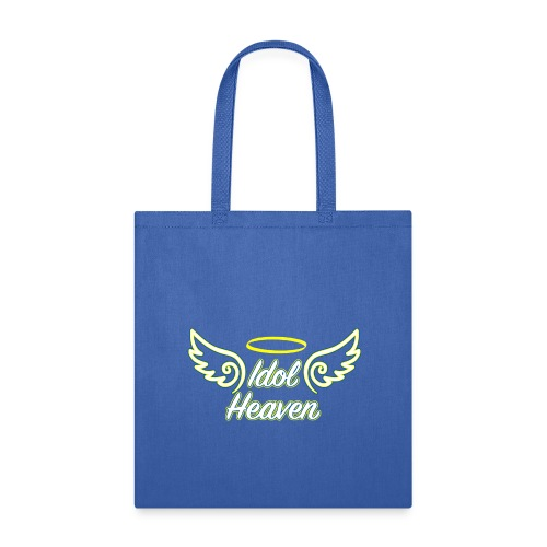 Idol Heaven Shirt - Tote Bag