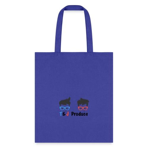 T&J Produce merchandise - Tote Bag