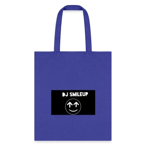Black hood - Tote Bag