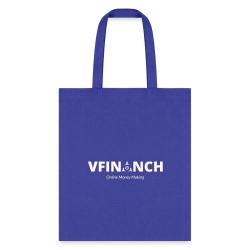 VFinanch - Tote Bag
