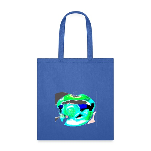 green lolly - Tote Bag
