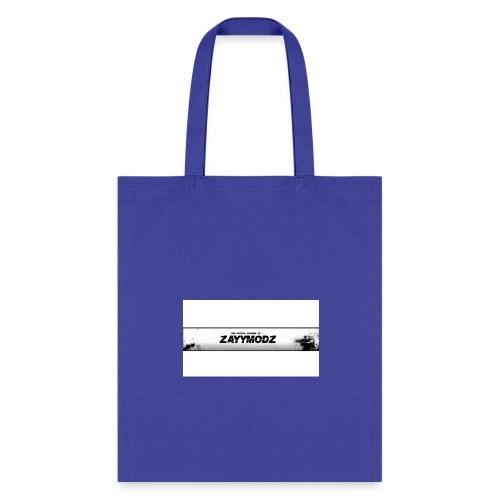 Untitled 2 - Tote Bag