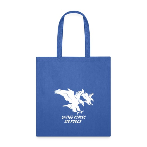 United States AirForce - Tote Bag