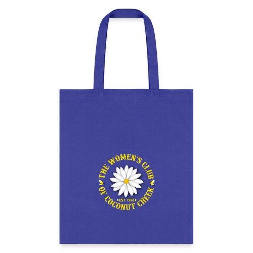 Circle Design - Tote Bag
