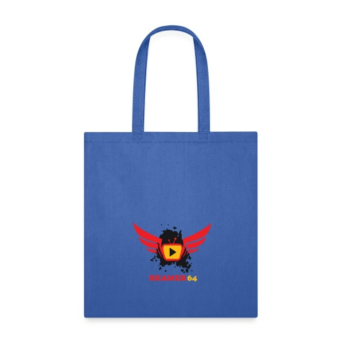 Beamer64 support Logo - Tote Bag