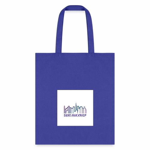 Design1 - Tote Bag