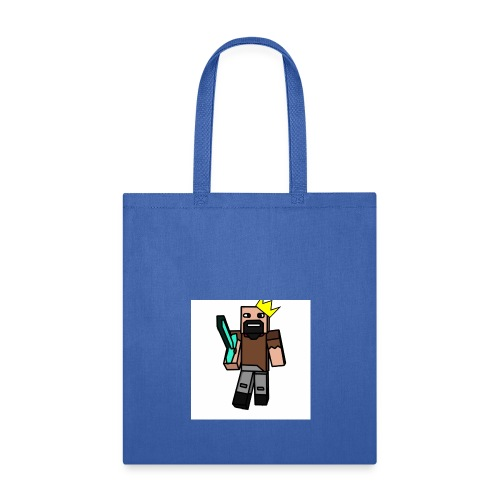 King's T-Shirt - Tote Bag