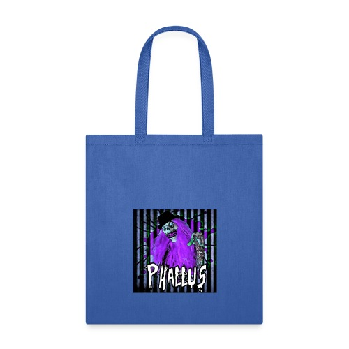 Phallus Gear - Tote Bag