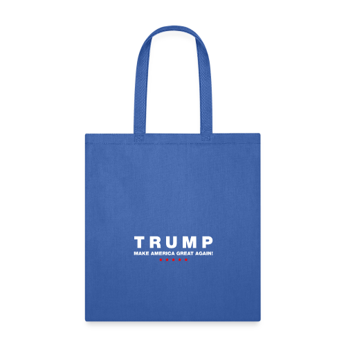 Official Trump 2016 - Tote Bag