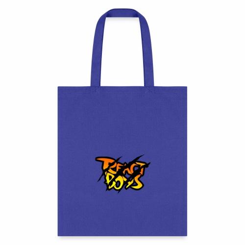 REACT BOYS/MarkZ - Tote Bag