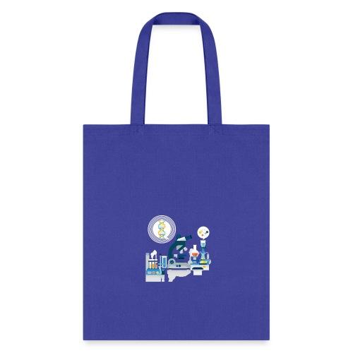 Lap - Tote Bag