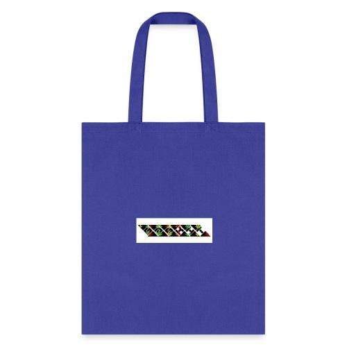qouABwi - Tote Bag