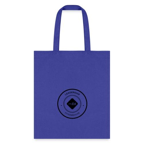 Leadership Intermediate Seal - Tote Bag
