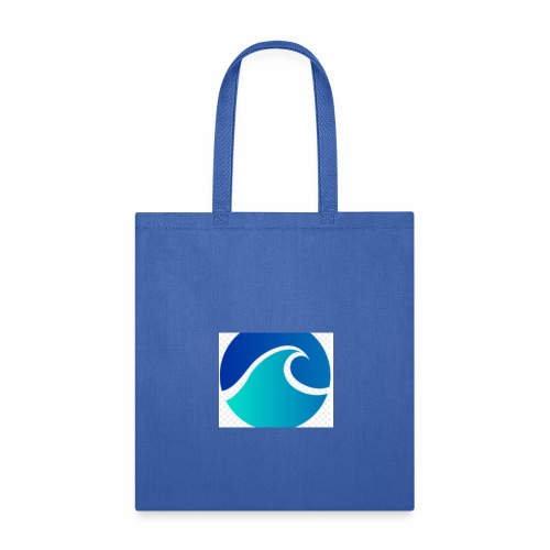 The Wave - Tote Bag