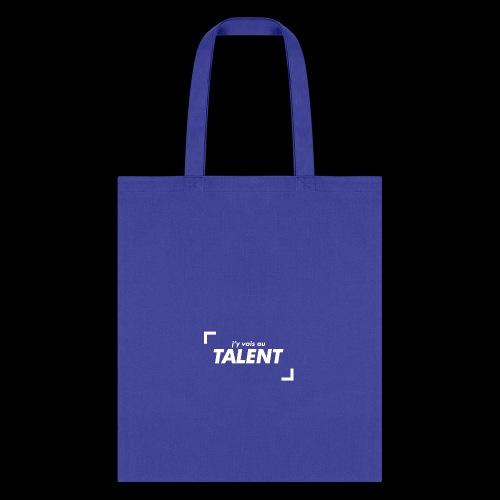 talent - Tote Bag