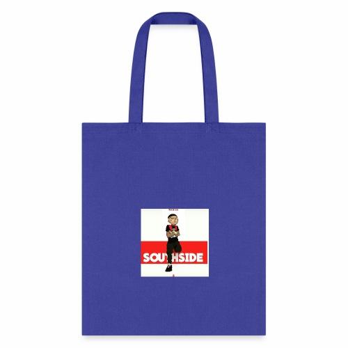 A.BREEZY MERCHANDISE - Tote Bag