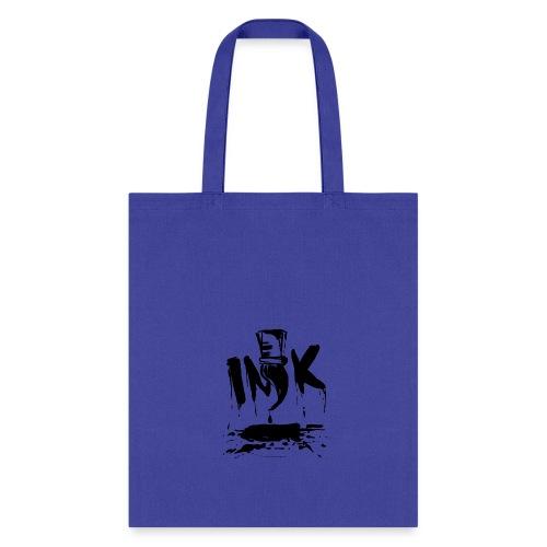 INK - Tote Bag