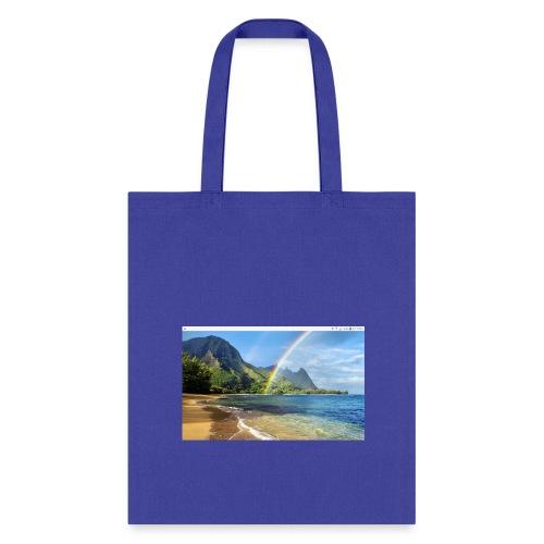 Hawiy - Tote Bag