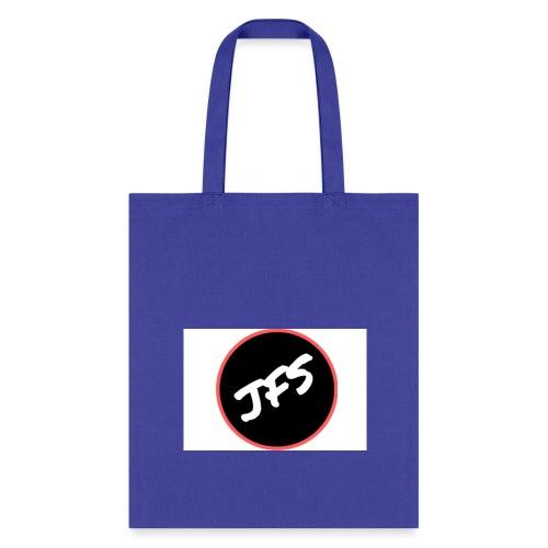 Jfs - Tote Bag