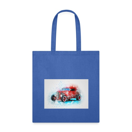 Old car - Tote Bag