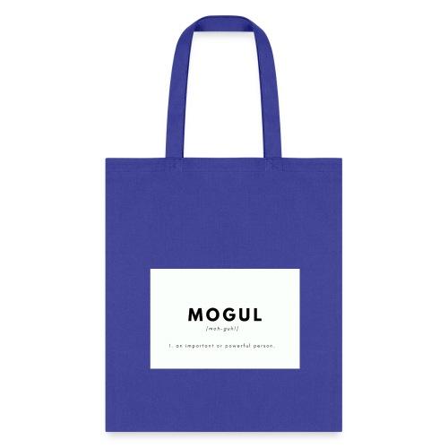 Mogul Apparel - Tote Bag