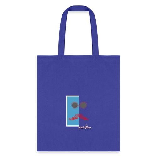 t-shirt 2019 - wisdom - Tote Bag