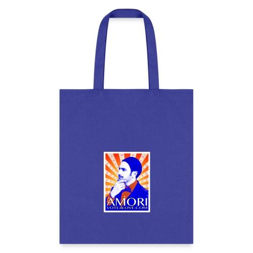 Amori_poster_1d - Tote Bag