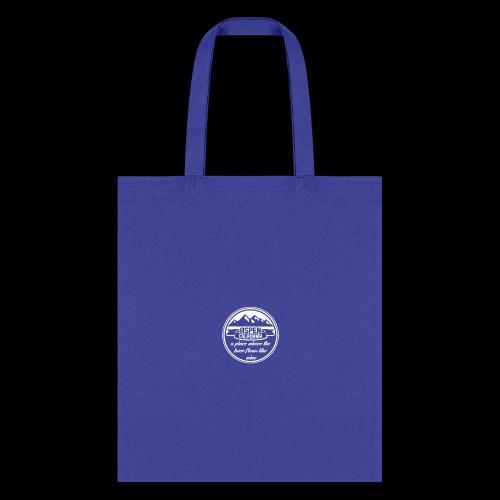 Aspen California New - Tote Bag