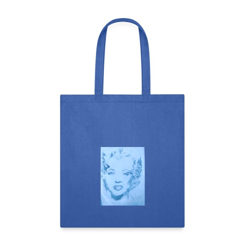 Emma's Marilyn - Tote Bag