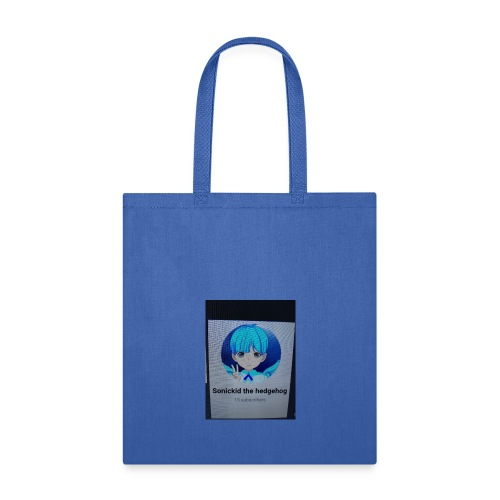 Sonickid style - Tote Bag