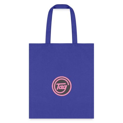 Tag grid merchandise - Tote Bag