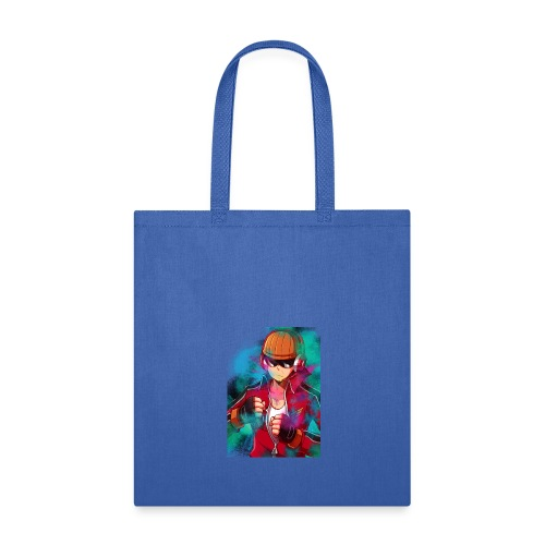 Lee Sin Design - Tote Bag
