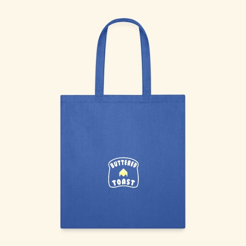 Buttered Toast - Tote Bag