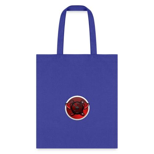 Vaultiaxe merch 1 - Tote Bag