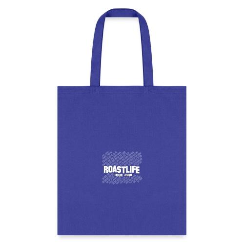 ROASTLIFE tour 2018 commemorative shirt - Tote Bag