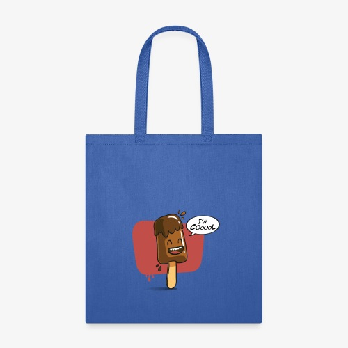I'm Cool - Tote Bag