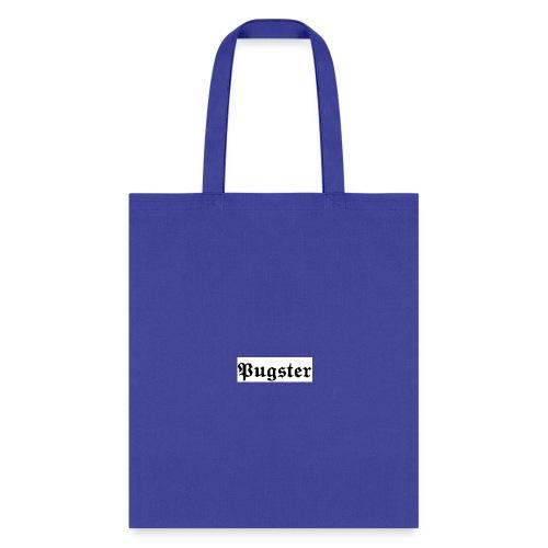 𝕻𝖚𝖌𝖘𝖙𝖊𝖗 - Tote Bag