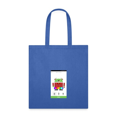 google cool - Tote Bag