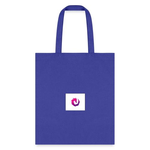 Dragon FraGZ_ logo - Tote Bag
