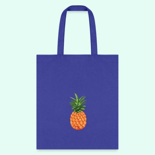 pineapple testshop - Tote Bag