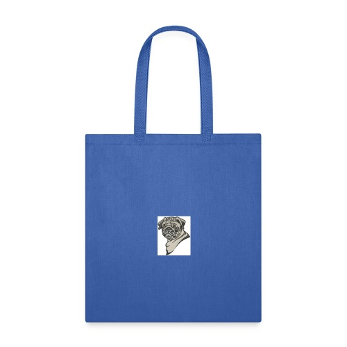 Pug shirt and hoosie - Tote Bag