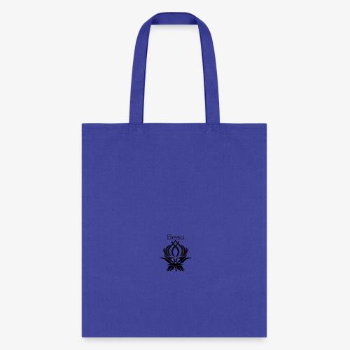 Beau Black - Tote Bag