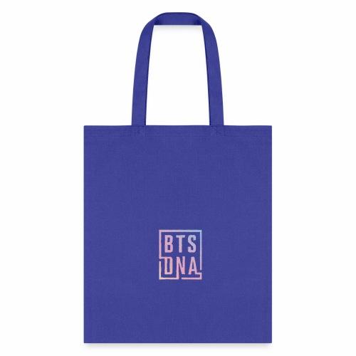 BTS DNA - Tote Bag